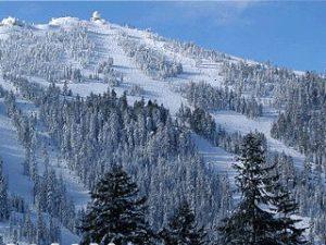 Mt. Ashland Ski Area