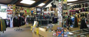Sportsmen's Den store