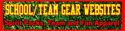 Team Gear Website