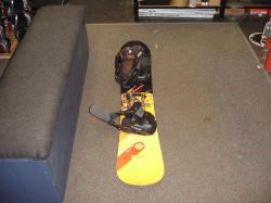 Premium Snowboard