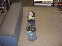 Standard Snowboard