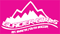 Mt. Shasta Youth Soccer Glacier Girls